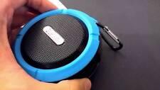 Speaker Cassa Bluetooth Impermeabile Micro Wireless C6 Vivavoce Mp3 Tf hsb