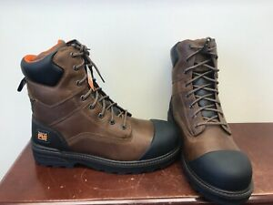 Timberland Pro Resistor Work Boots Size 12