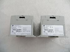Allen Bradley MicroLogix 1100 1763-L16AWA/B FRN 14 w/ENet, Very Nice 2014 QTY