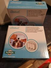 DRINKWELL PET WATER FOUNTAIN FILTER CARTRIDGES X6/2BOXES - NEW