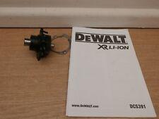BRAND NEW DEWALT XR 18V DCS391 CIRCULAR SAW GEAR & SPINDLE ASSEMBLY