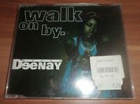 Young Deenay - Walk On By (Maxi CD)