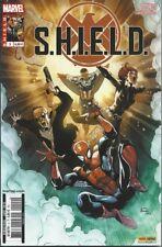S.H.I.E.L.D. N°2 - Étrange incursion | marvel