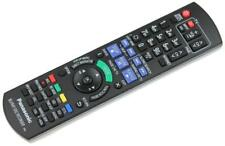 Panasonic N2QAYB000986 Fernbedienung für DMR-BST740, DMR-BCT940, DMR-BCT845