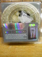 Lockdown Rope Style LED Safe Light Kit - Lights Up Gun Safe Vault