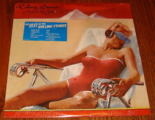 THE ROLLING STONES LP MADE IN THE SHADE THE BEST OF Still in Shrink