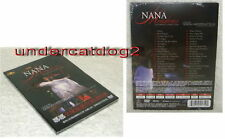 Nana Mouskouri The Farewell World Tour Taiwan DVD w/OBI