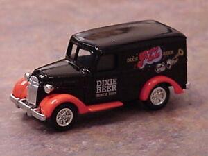 Mack Jr. 1937 ~ Dixie Brewing ~ Certificate !