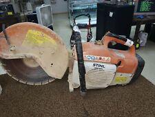 """Stihl TS- 410 Concrete/Demolition Saw   12 """""""
