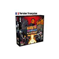 Naruto Shippuden - Le jeu de plateau - Version française - jeu de société