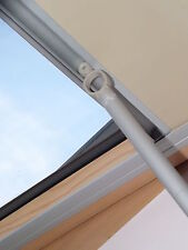 FAKRO Orginal Teleskop Bedienungsstange  ZST Dachfenster Länge 134 cm - 218 cm