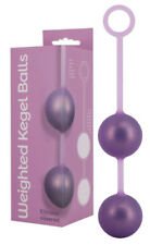 PALLINE VAGINALI LOVE BALLS SFERE DELL'AMORE SEX TOY 3,2 cm 208 GRAMMI