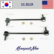 LINK STABILIZER BAR FRONT (SET 2 PC) 548302V000 HYUNDAI ELANTRA 2011-2016
