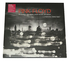 "SEALED & MINT - PINK FLOYD - LONDON 1966/1967 - 12"" VINYL LP / GATEFOLD"