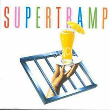 SUPERTRAMP - The Very Best of Supertramp (CD, Sep-1997, A&M (USA))