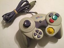 GAMESTER 3rd Party NINTENDO GAMECUBE + Wii Controllo Controller Joypad Joy Pad Ga