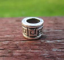 ► 10x perlas beads joyas de metal para pulsera