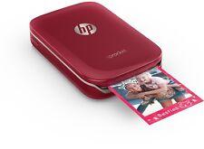 HP Sprocket Z3Z93A Photo Printer