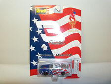 Revell Dale Earnhardt #3 Goodwrench Service Olympic Edition 1:64 Scale