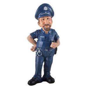 Funny Job - Deutscher Polizist