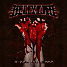 HELLYEAH - Blood for Blood [CD]