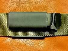 New! Safe2Fire Horizontal Magazine Pouch For Ruger LCP & LCP II w/Ext Base Pad