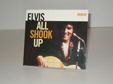 CD Elvis Presley - All Shook Up (2005 FTD )