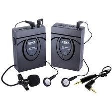 BOYA Lavalier Microphone Wireless By Wm5