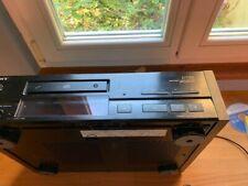 Sony CDP-X777ES CD CD-Player