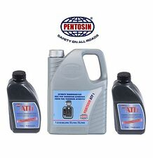 7 Liters Pentosin ATF1 Automatic Transmission oil Fluid ATF Esso LT71141 For BMW