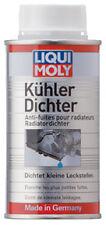 Anti Fuite Radiateur / Stop Fuite Liquide de refroidissement LIQUI MOLY