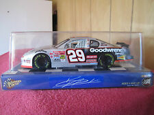 KEVIN HARVICK 29 GOODWRENCH WINNERS CIRCLE NASCAR
