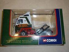 Corgi, CC 12405 Volvo FM tractor unit, Eddie Stobart ltd, boxed