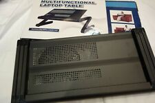 Laptop Table - Multifunctional (preowned)