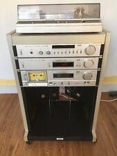 Vintage Retro Akai AP-D3 Stereo Separates Hifi Audiophile Japan Made.