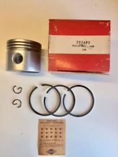 297693 Piston Assembly .010 Briggs and Stratton NOS