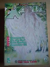 KAPPA MAGAZINE n°56 Holly e Benji Assembler OX  Star Comics  [G370H]
