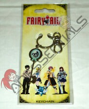 More details for fairy tail keychain: lyre | ge animation