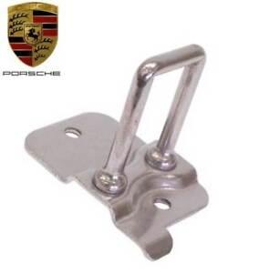 For Porsche 911 Cayman Boxster 1997-2012 Hood Lock Upper GENUINE 99751105100