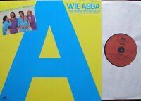 Abba A wie Abba (compilation) [LP]