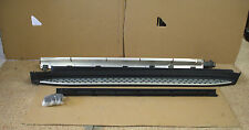 Mercedes-Benz ML W164 Chassis 04-11 New OEM Left Side ONLY Running Board