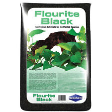 Flourite Black - 15.4 lb. - 7 kg - Seachem