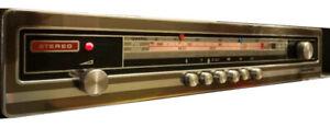 Blaupunkt Granada antique stereo radio reciever