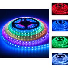 WS2811 5M Tira llevada RGB 5050 150/300LED LED Strip Ligero Direccionable DC12V