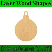 Human Heart Laser Cut Wood Shape Craft Supply