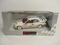 ( GOK ) 1:18 UT - Models  BMW 320i STW 1997 J.Cecotto  NEU OVP