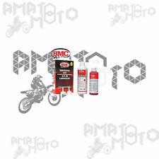 KIT PULIZIA LAVAGGIO FILTRO ARIA SPORTIVO RACING BMC OLIO + LIQUIDO WA250-500