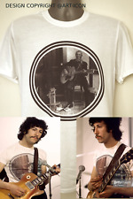 T-shirt worn by  Peter Green in 1969 fleetwood mac