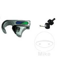 For Honda CH 250 Spacy/Elite Brake Lever / Throttle Security Lock