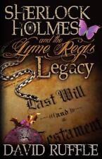 Sherlock Holmes And The Lyme Regis Legacy: By David Ruffle